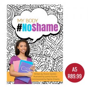 My Body Menstrual Education