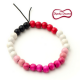 Period menstrual bracelet