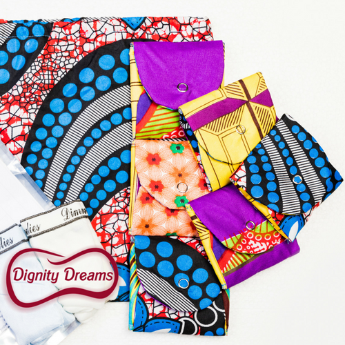 dignity dreams pack